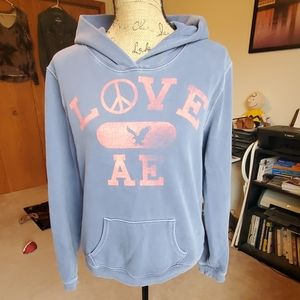 American Eagle Outfitters size Large hoodie